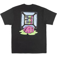 A.Lab Future Cancelled T-Shirt negro