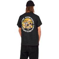 Dravus Into The Wild T-Shirt negro
