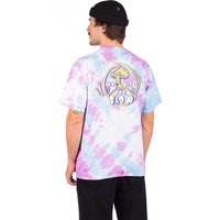 A.Lab Go With The Flow T-Shirt tiedye