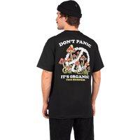 Your Highness It's Organic T-Shirt negro