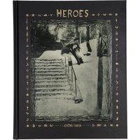 Jerome Tanon Heroes - Women in Snowboarding Book estampado