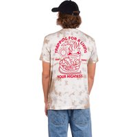 Your Highness Trap Hard T-Shirt tiedye