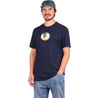 Volcom Laps LTW T-Shirt azul