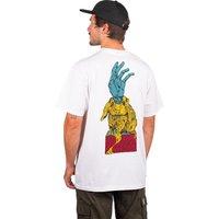 Welcome Magic Bunny Premium T-Shirt blanco