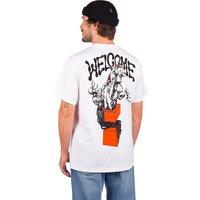 Welcome Hierophant T-Shirt blanco