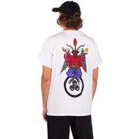 Welcome Bapholit T-Shirt blanco