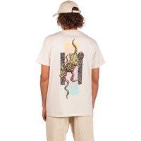 Welcome Bactocat T-Shirt blanco