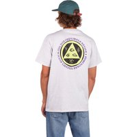 Welcome Latin Talisman T-Shirt gris