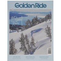 Golden Ride Magazin Golden Ride 01/21 Magazin estampado