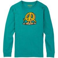 Burton Duncan Longsleeve T-Shirt verde
