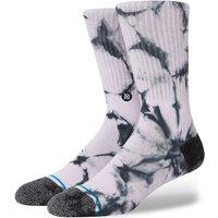 Stance Burnout 2 Socks violeta