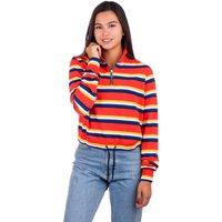 Zine Indian Sweater rojo