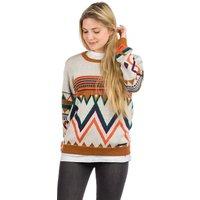 Iriedaily Holina Knit Pullover estampado