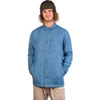 Coal Lost Creek Shirt azul