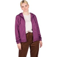 Zine Fern Jacket violeta