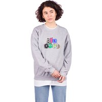 A.Lab All Good Sweater gris