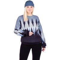 Iriedaily Fady Pullover azul