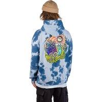 A.Lab Hippie Snail Hoodie azul
