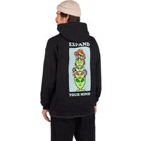 A.Lab Mind Expanded Hoodie negro