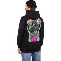 A.Lab Keept it cool Hoodie negro