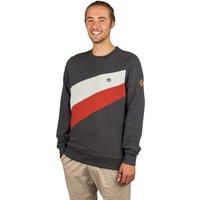 Kazane Didrick Sweater gris