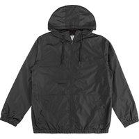 Zine Course Full Zip Jacket negro