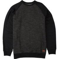 Billabong Balance Crew Sweater negro