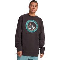 Burton Kauffman Crew Sweater gris