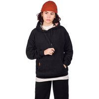 Roxy By The Lighthouse Hoodie negro