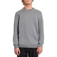 Volcom Uperstand Up Pullover gris