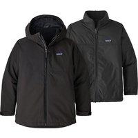 Patagonia 4-in-1 Everyday Jacket negro