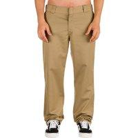 Carhartt WIP Master II Pants marrón