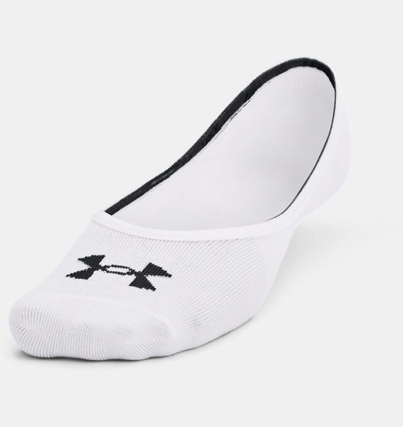 Paquete de 3 calcetines UA Essential LOLO Liner unisex