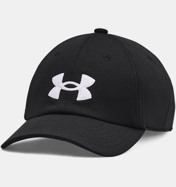 Gorra ajustable UA Blitzing para niño