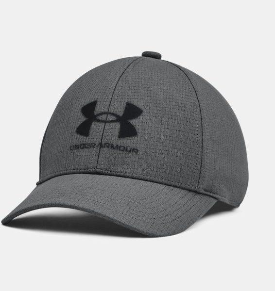 Gorra ajustable UA ArmourVent™ para niño