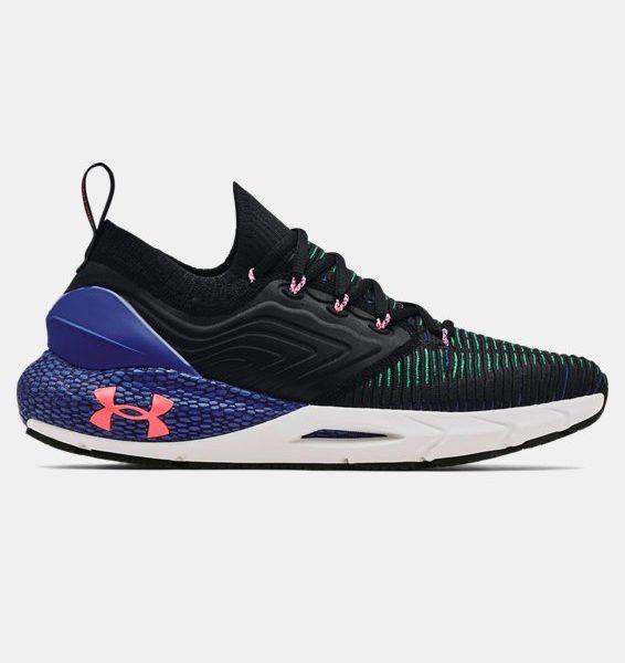Zapatillas de running UA HOVR™ Phantom 2 IntelliKnit para hombre