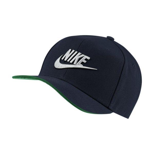 Nike Sportswear Dri-FIT Pro Futura Gorra regulable - Azul