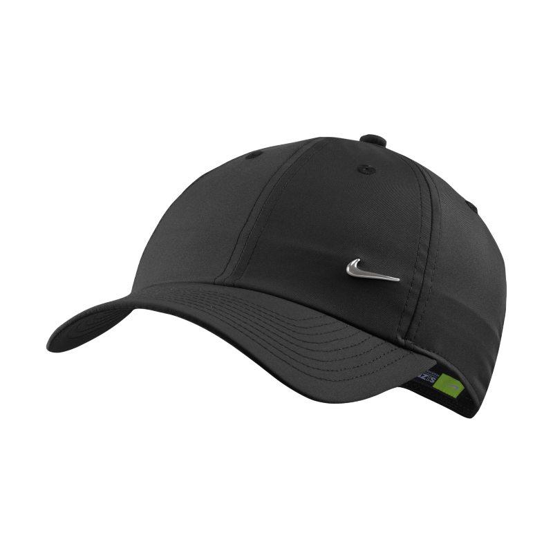 Nike Sportswear Heritage 86 Gorra - Negro