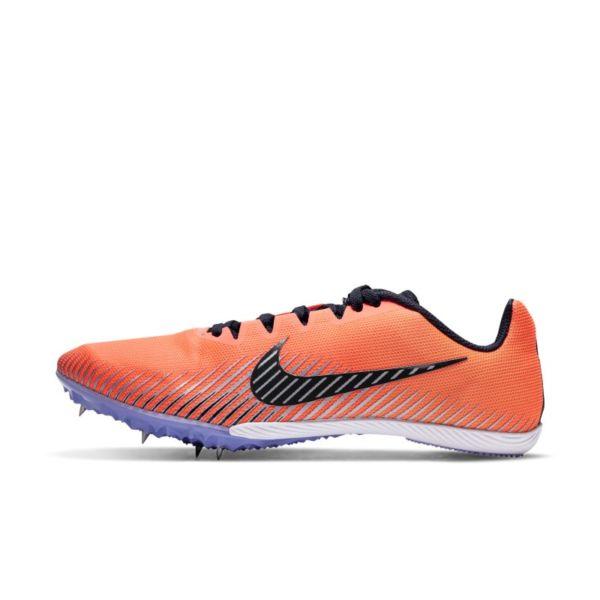 Nike Zoom Rival M 9 Zapatillas con clavos - Rosa