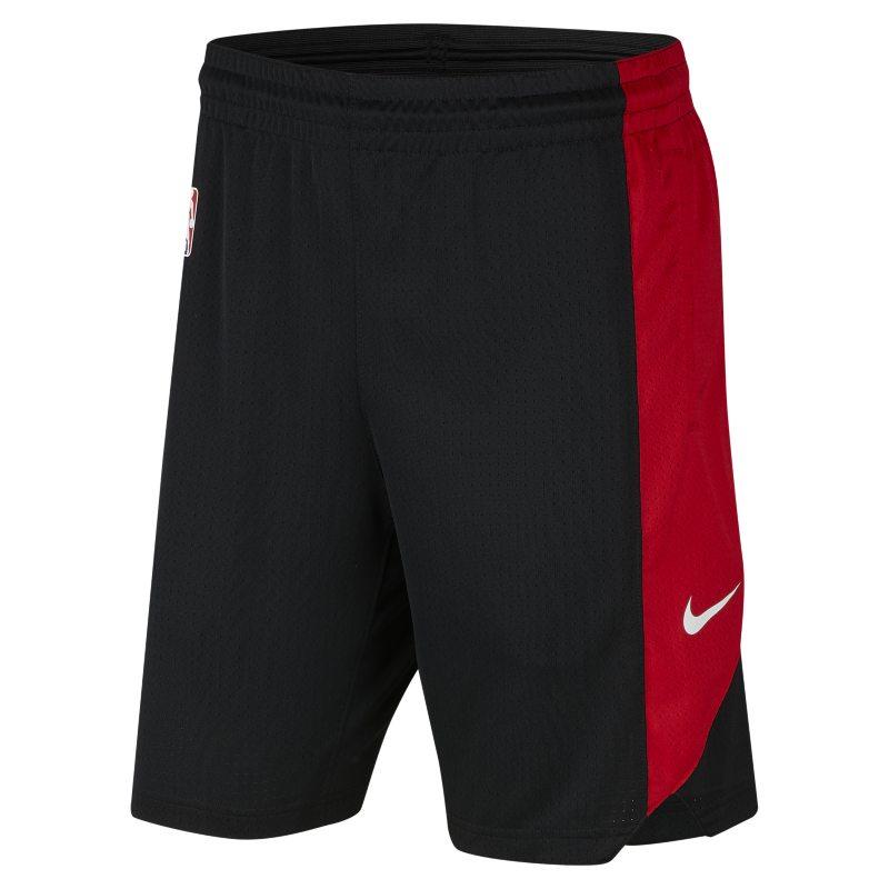 Chicago Bulls Nike Pantalón corto de la NBA - Hombre - Negro