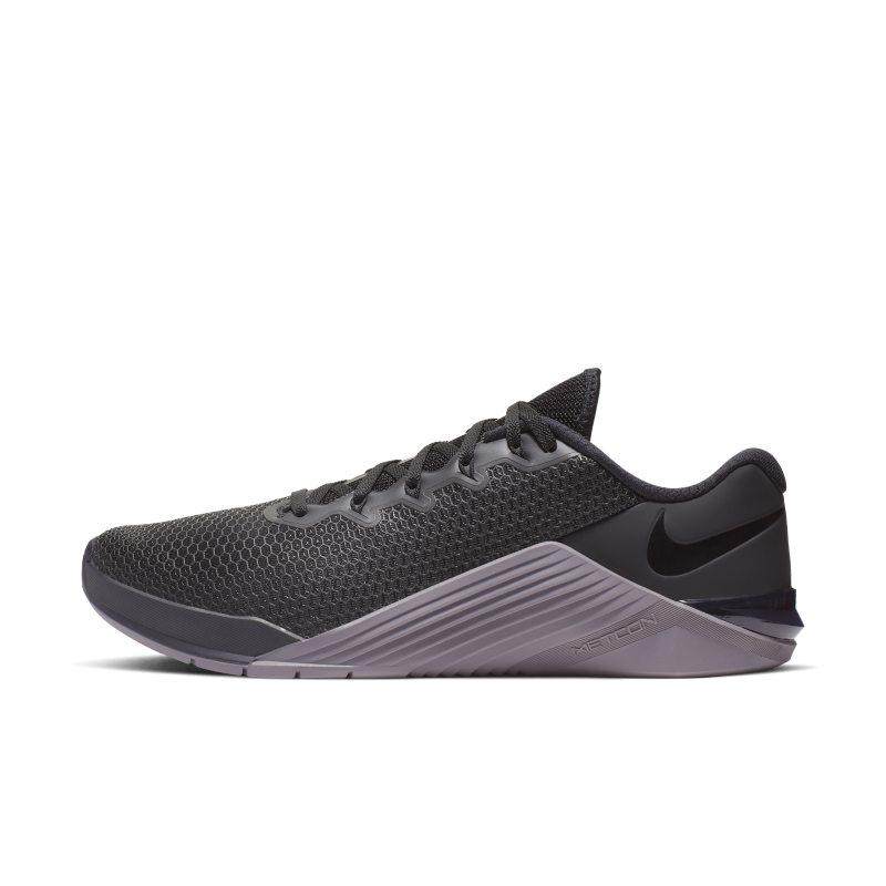 Nike Metcon 5 Zapatillas de entrenamiento - Hombre - Negro