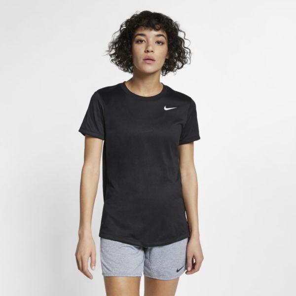 Nike Dri-FIT Legend Camiseta de entrenamiento - Mujer - Negro