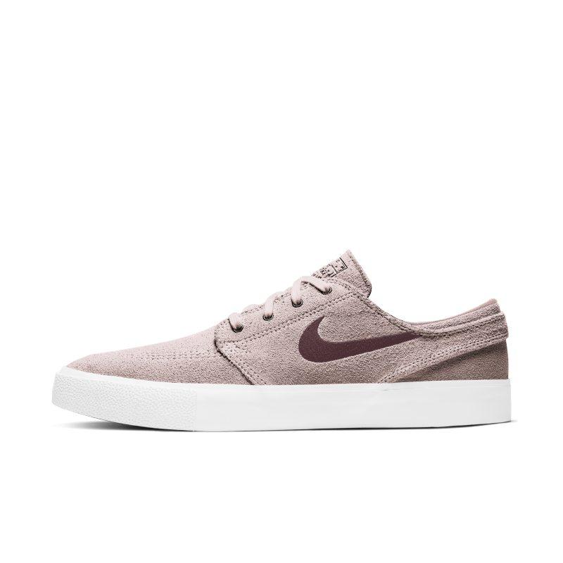Nike SB Zoom Stefan Janoski RM Zapatillas de skateboard - Rosa