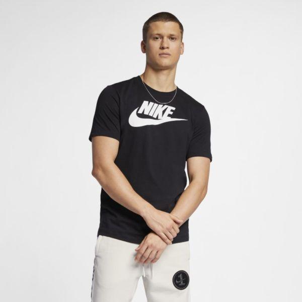 Nike Sportswear Camiseta - Hombre - Negro
