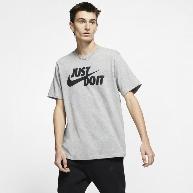Nike Sportswear JDI Camiseta - Hombre - Gris