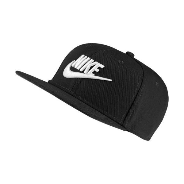 Nike Pro Gorra regulable - Niño/a - Negro