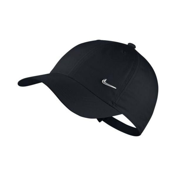 Nike Heritage86 Gorra regulable - Niño/a - Negro