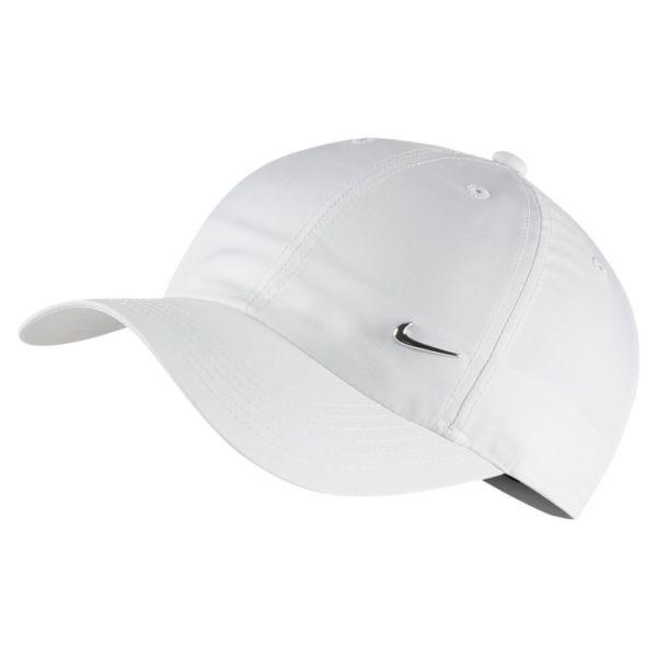 Nike Heritage86 Gorra regulable - Niño/a - Blanco