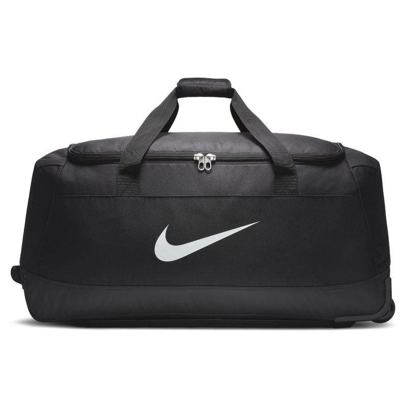 Nike Club Team Bolsa con ruedas - Negro