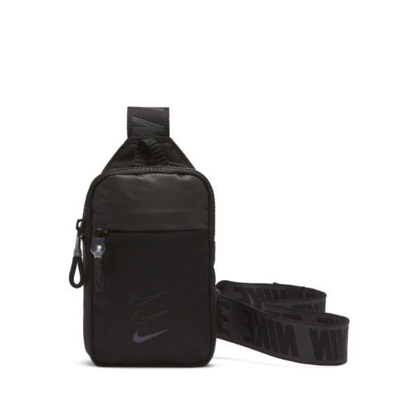 Nike Sportswear Essentials Riñonera (pequeña) - Negro